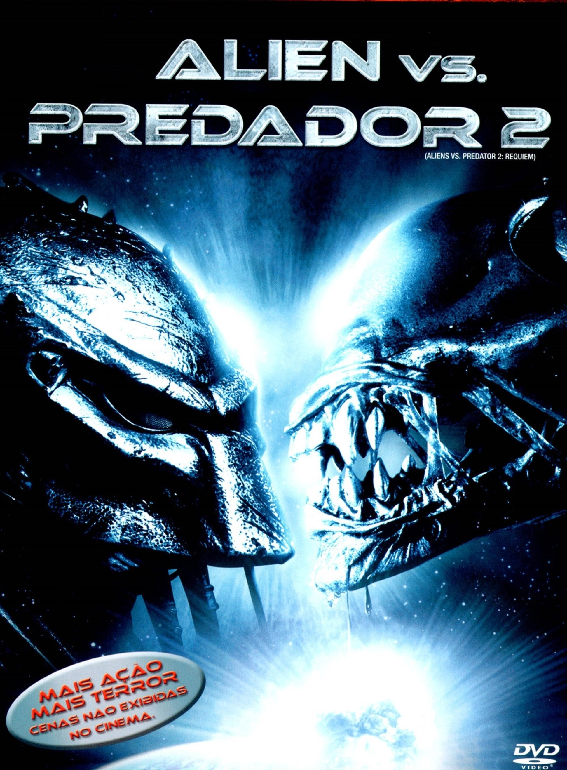 Aliens Vs. Predator 2 Stream