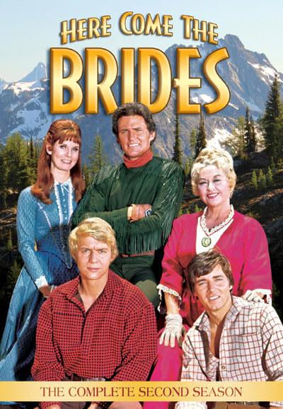 Here Come the Brides Season 2