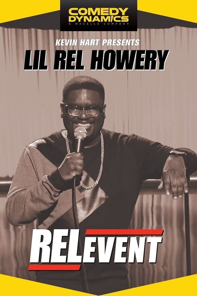 Kevin Hart Presents Lil' Rel: RELevent on FREECABLE TV