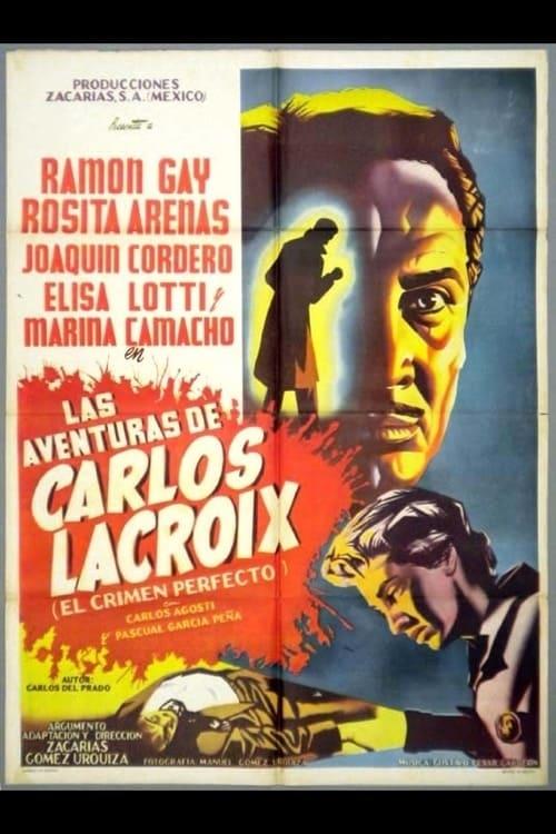 Las aventuras de Carlos Lacroix (1959)