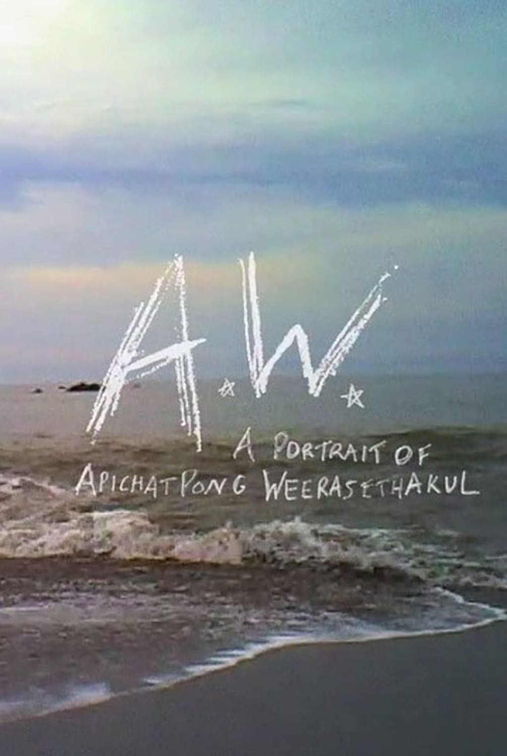A.W. A Portrait of Apichatpong Weerasethakul