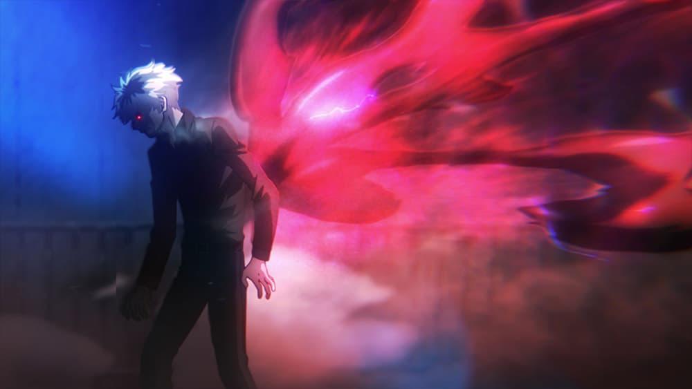 Tokyo Ghoul: re – Episodi 1