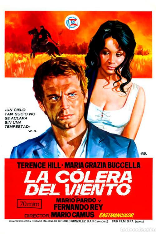 The Wind's Fierce (1970)