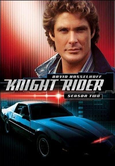 Knight Rider Season 2