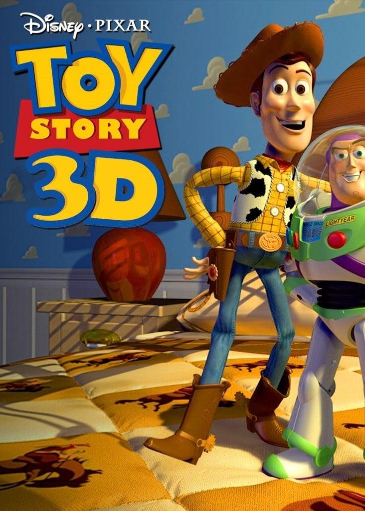 Ver Toy Story 3 3D Online HD Español ()