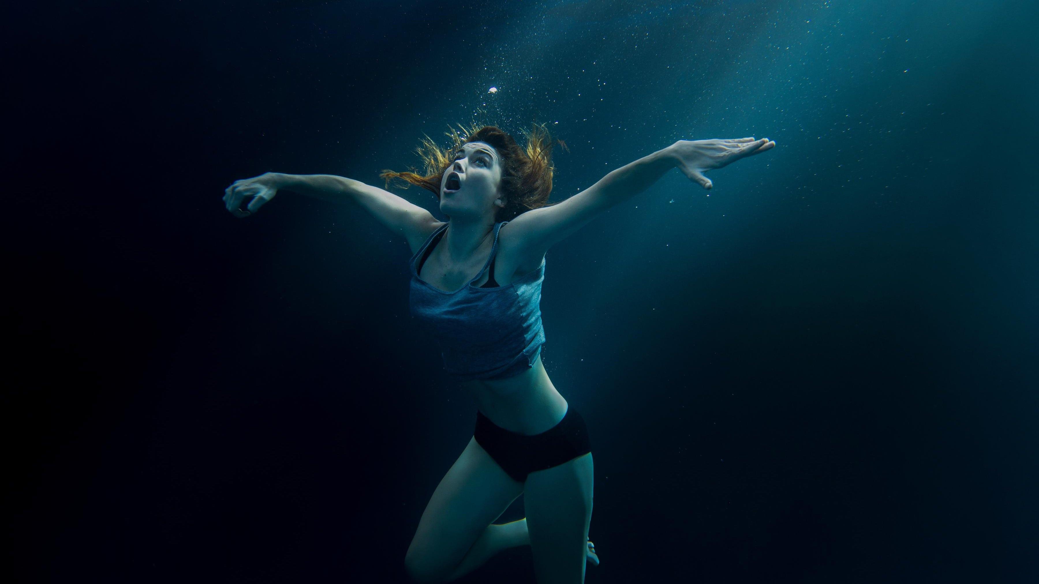 Netflix toont trailer van nieuwe serie Tidelands