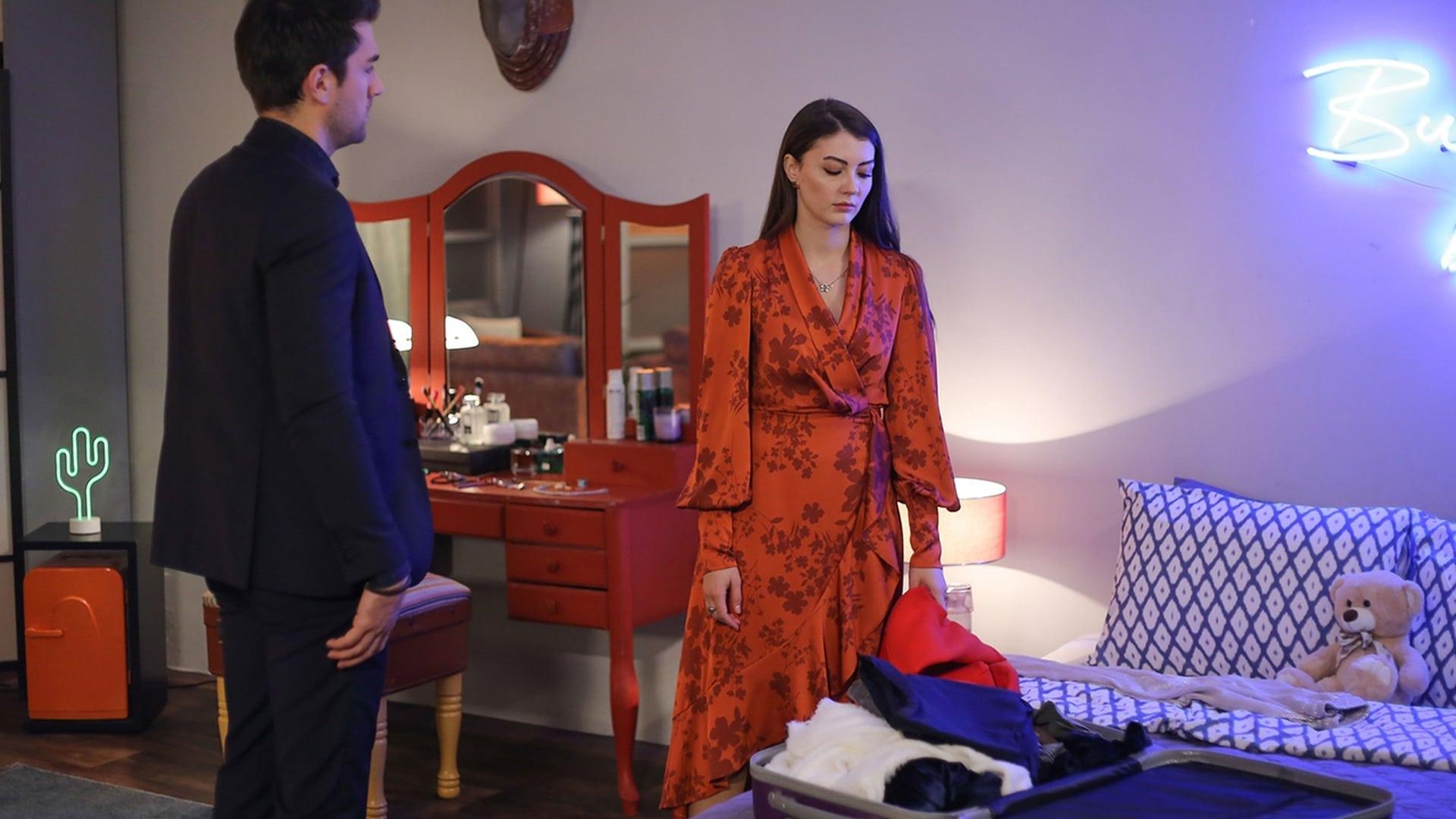 Afili Aşk Season 1 :Episode 29  Episode 29