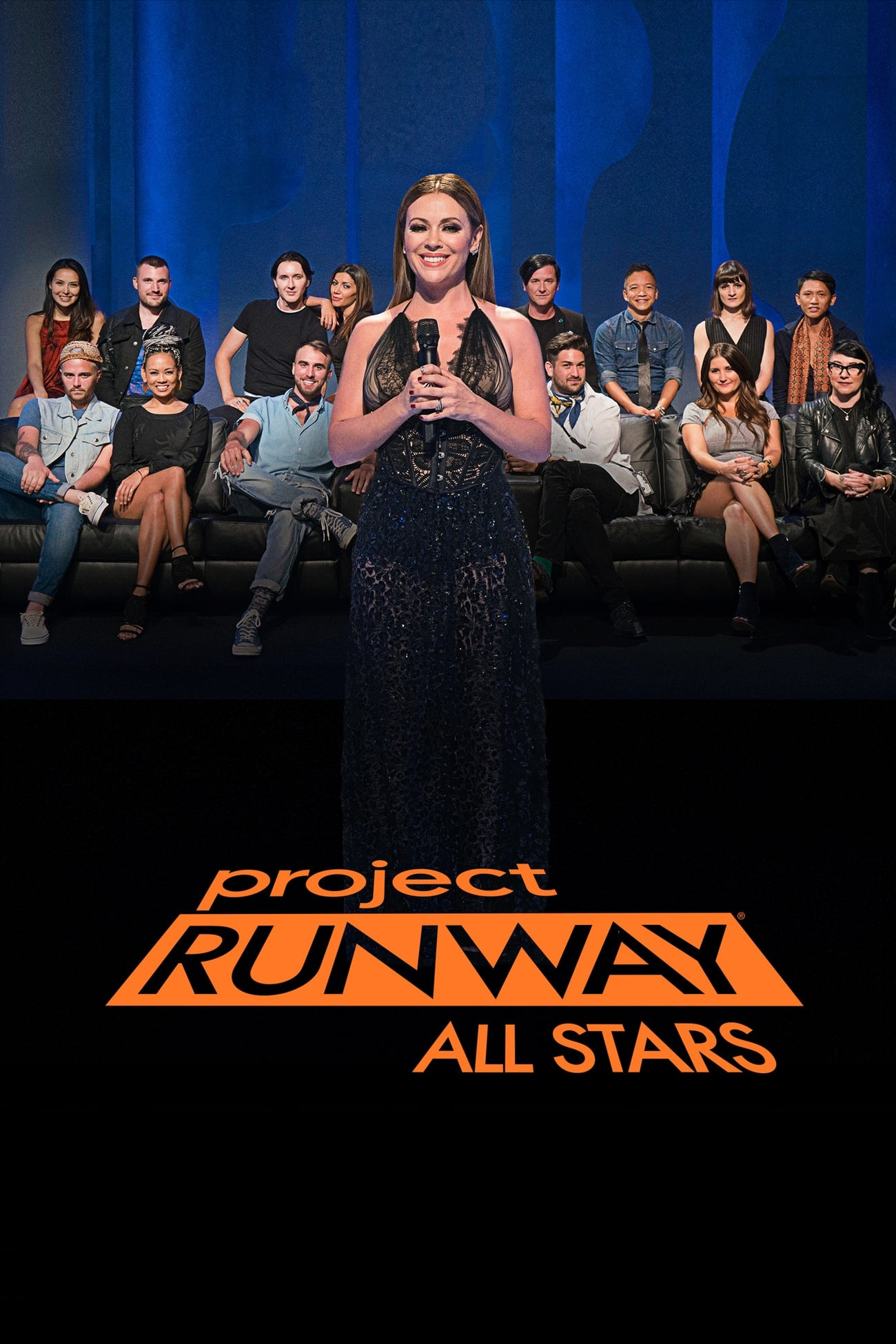 Project Runway All Stars (2012)