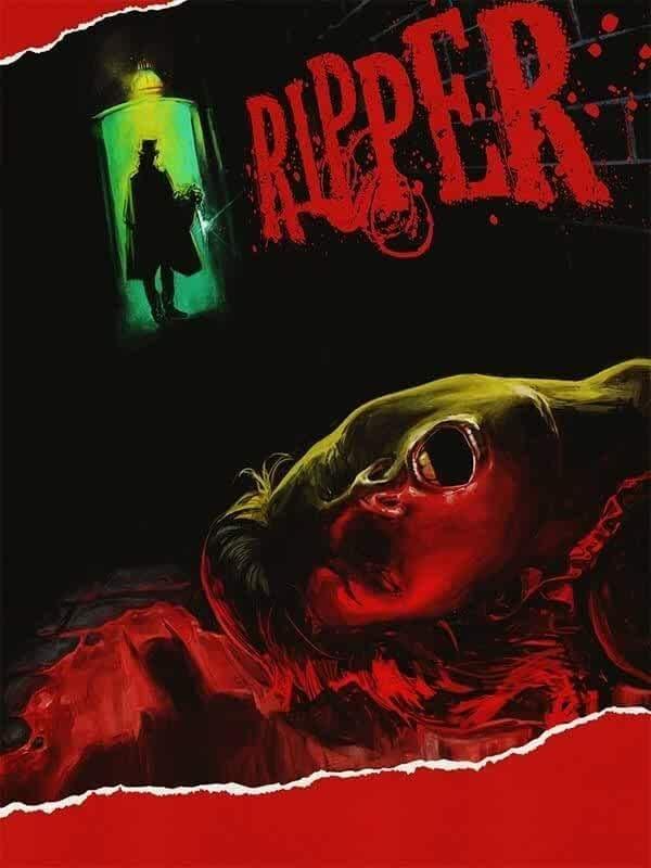 Ripper (2016)