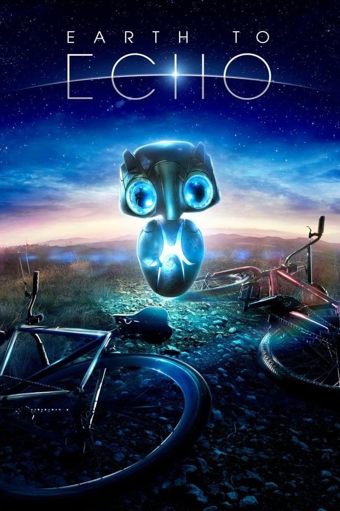 Llamando a Ecco (Earth to Echo)