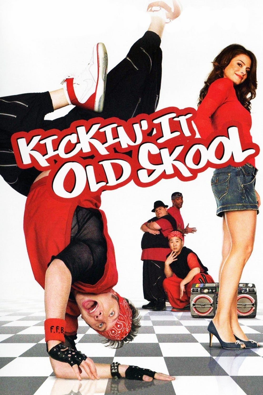 Kickin' It Old Skool on FREECABLE TV