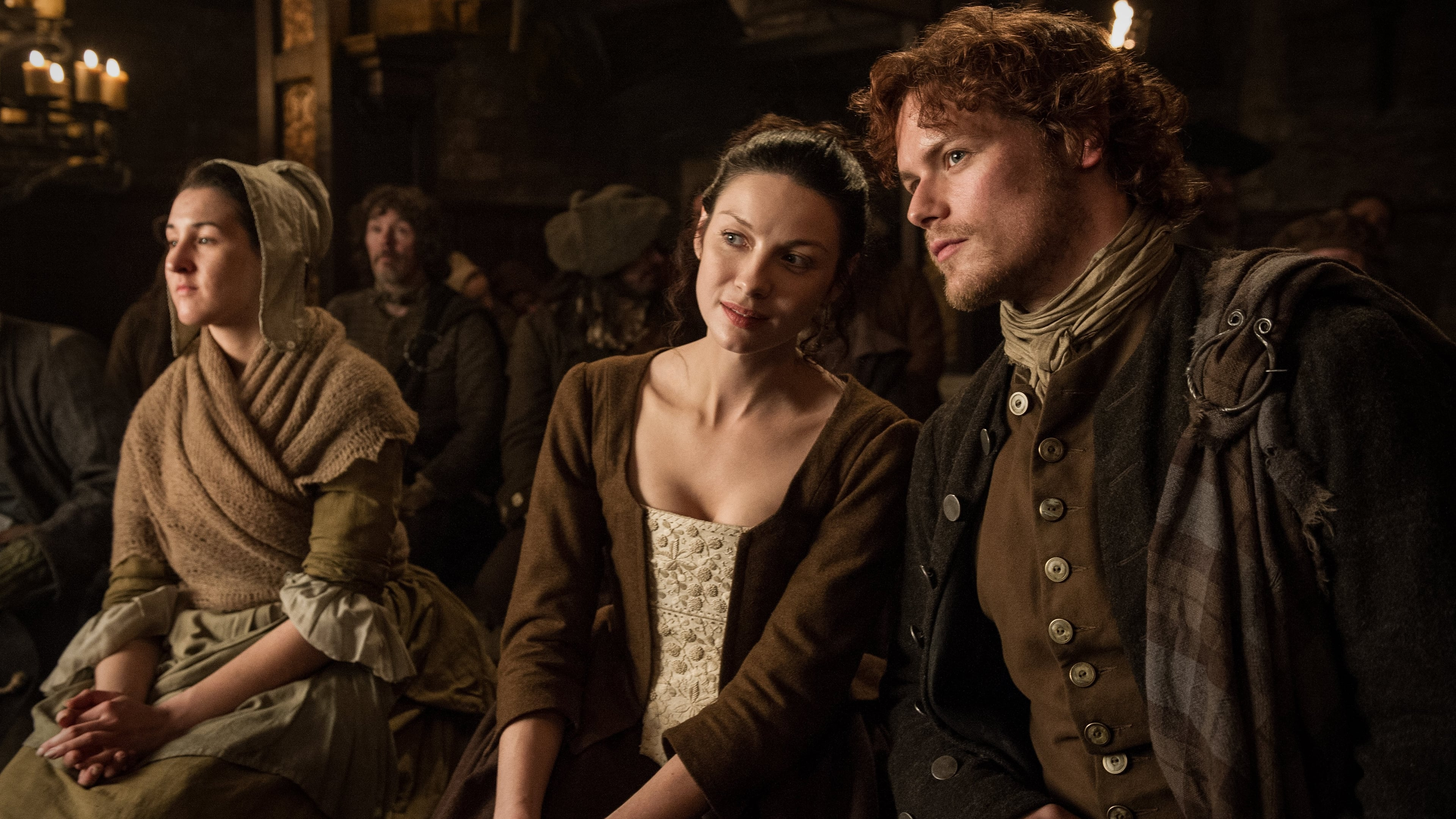 Outlander Serien Stream Deutsch