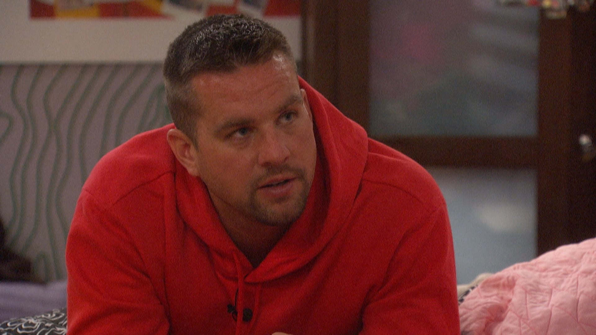 Big Brother Season 21 :Episode 7  Episode 7