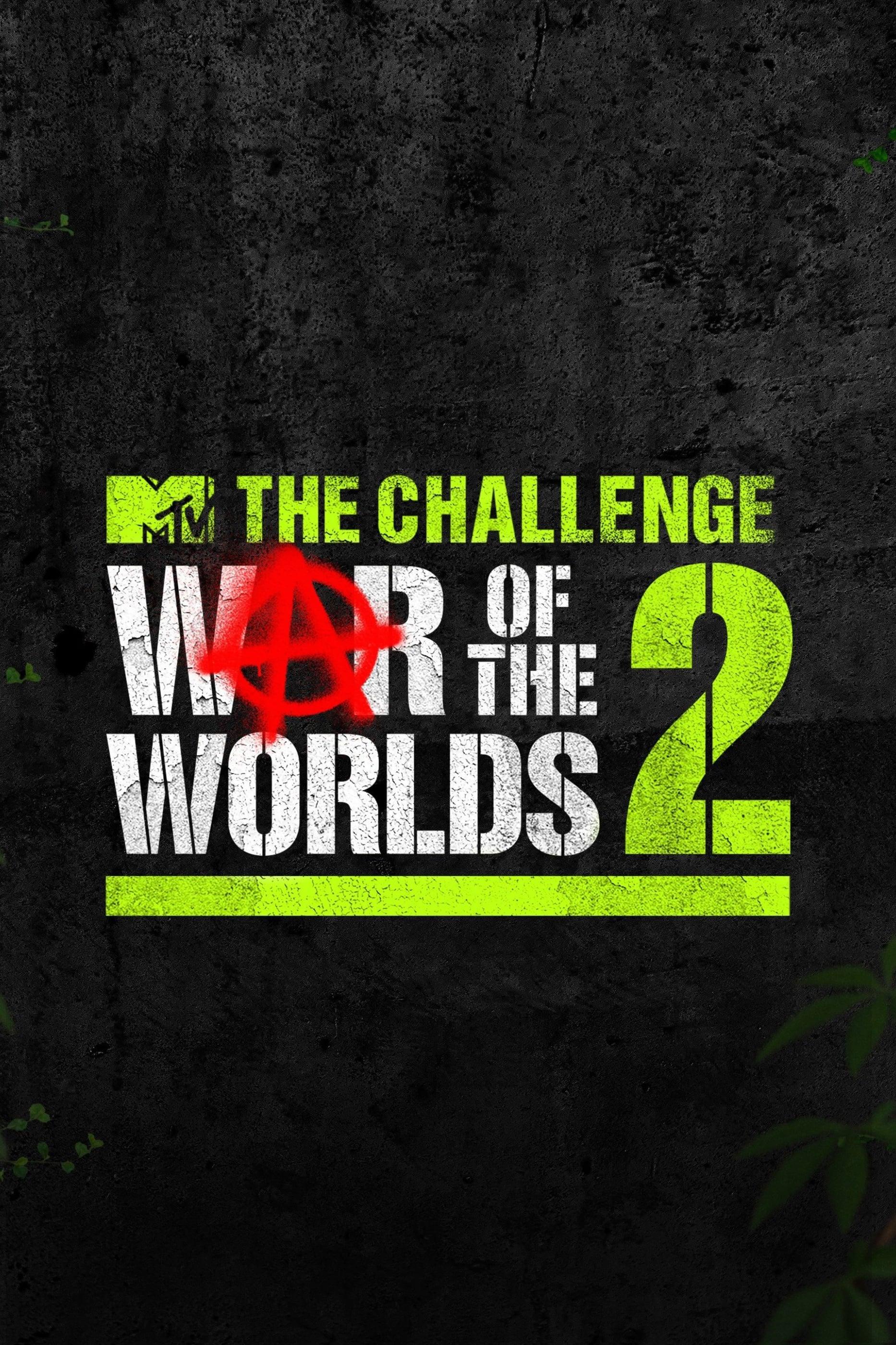 The Challenge Season 34