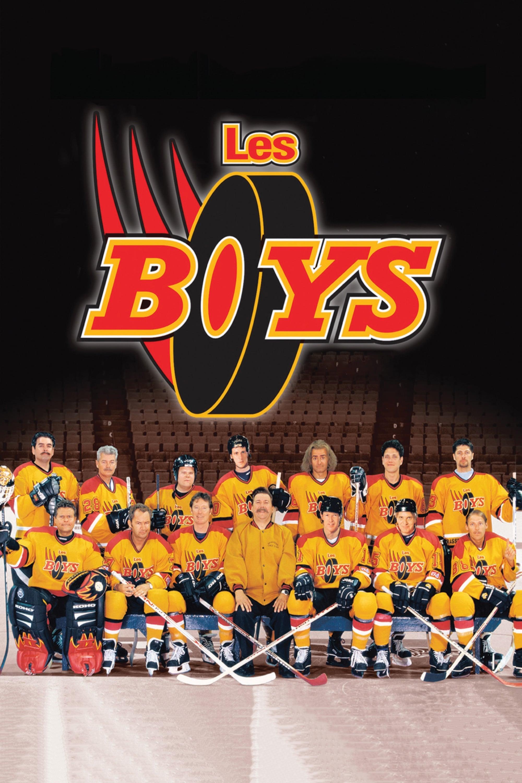 The Boys (1997)