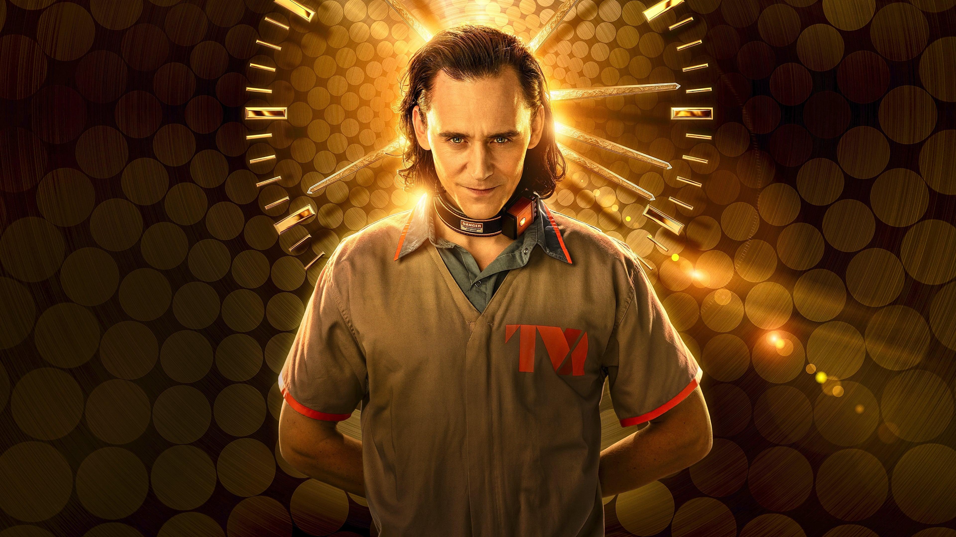 Loki - Season 1 Episode 1