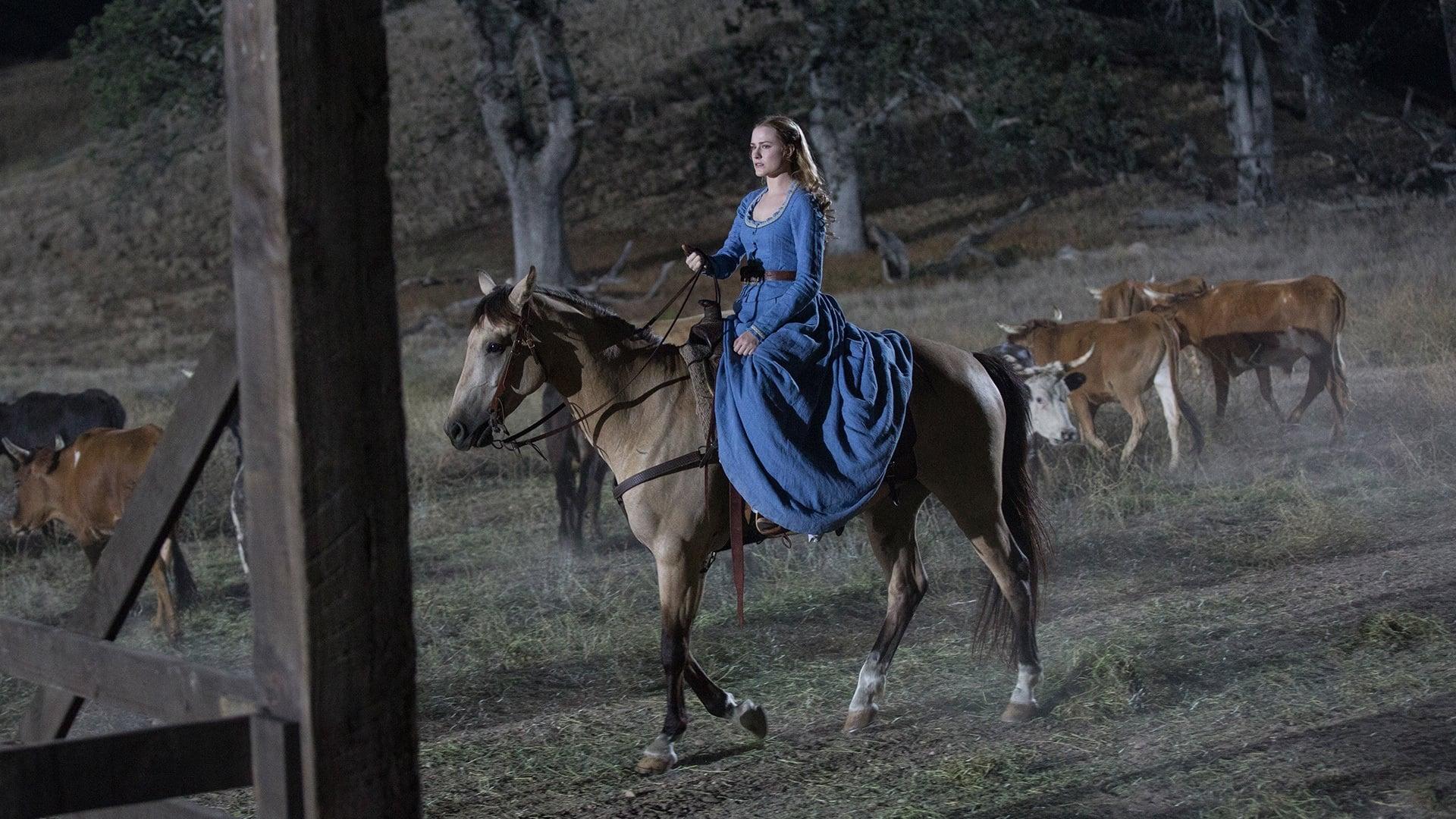 Westworld Saison 1 Streaming