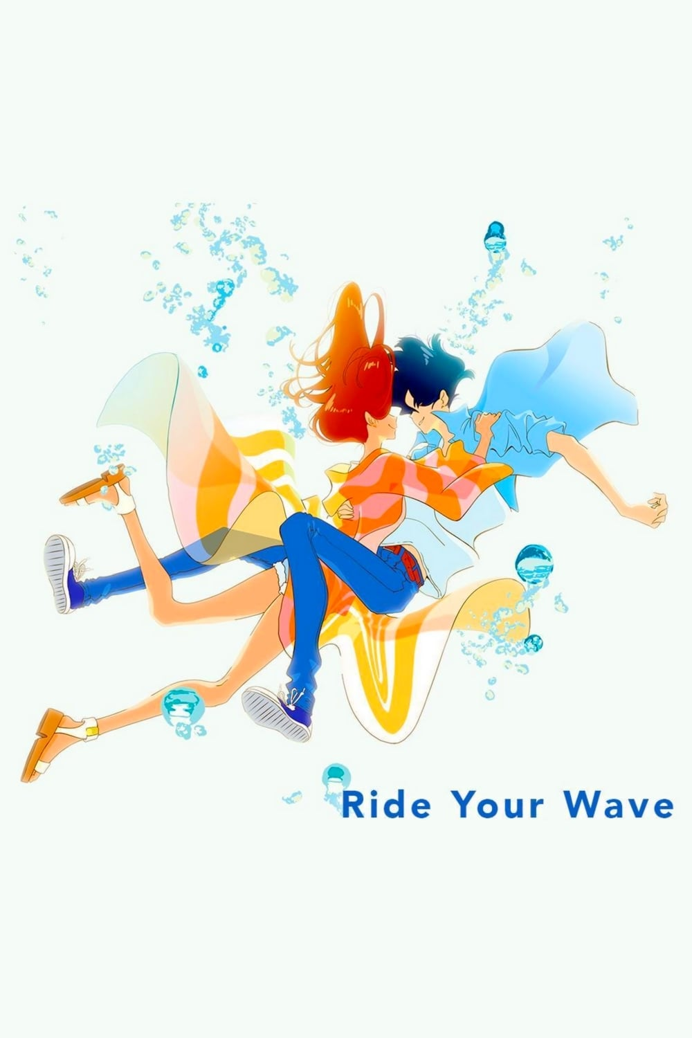 Ride Your Wave (2019)