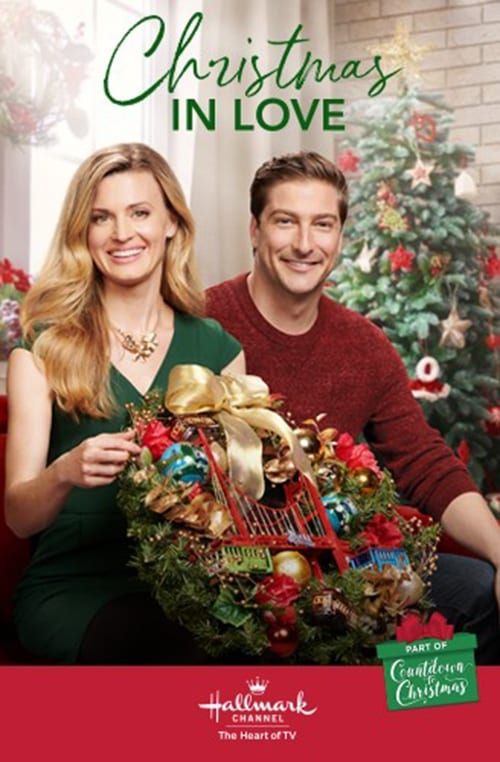 watch Christmas in Love 2018 online free