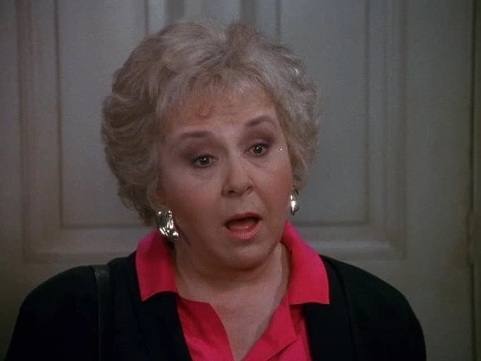 Murder, She Wrote Season 6 :Episode 20  Shear Madness