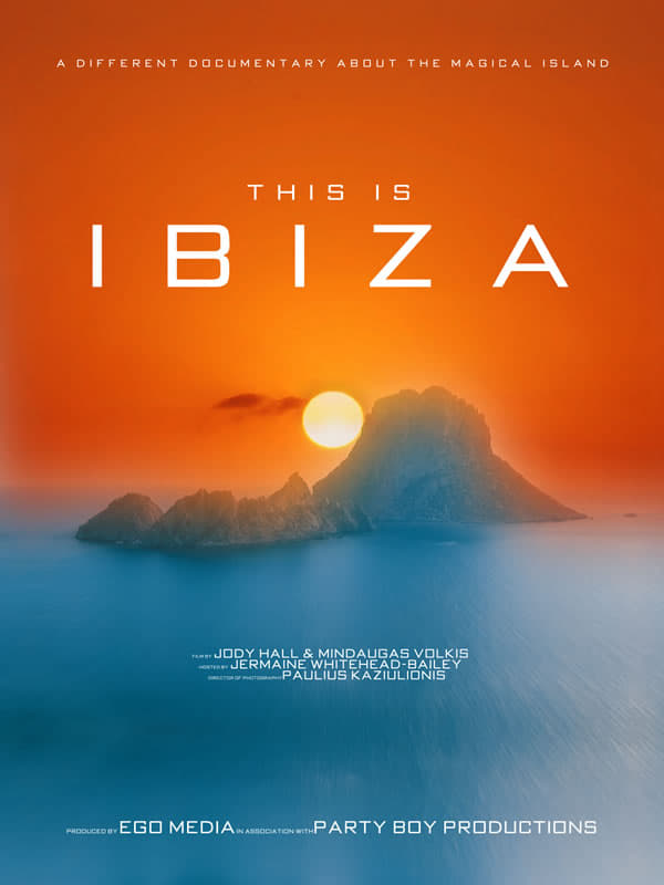 This is Ibiza (1970)