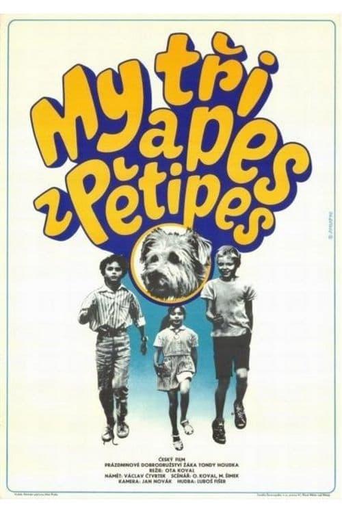 Ver My T?i A Pes Z P?tipes Online HD Español (1972)