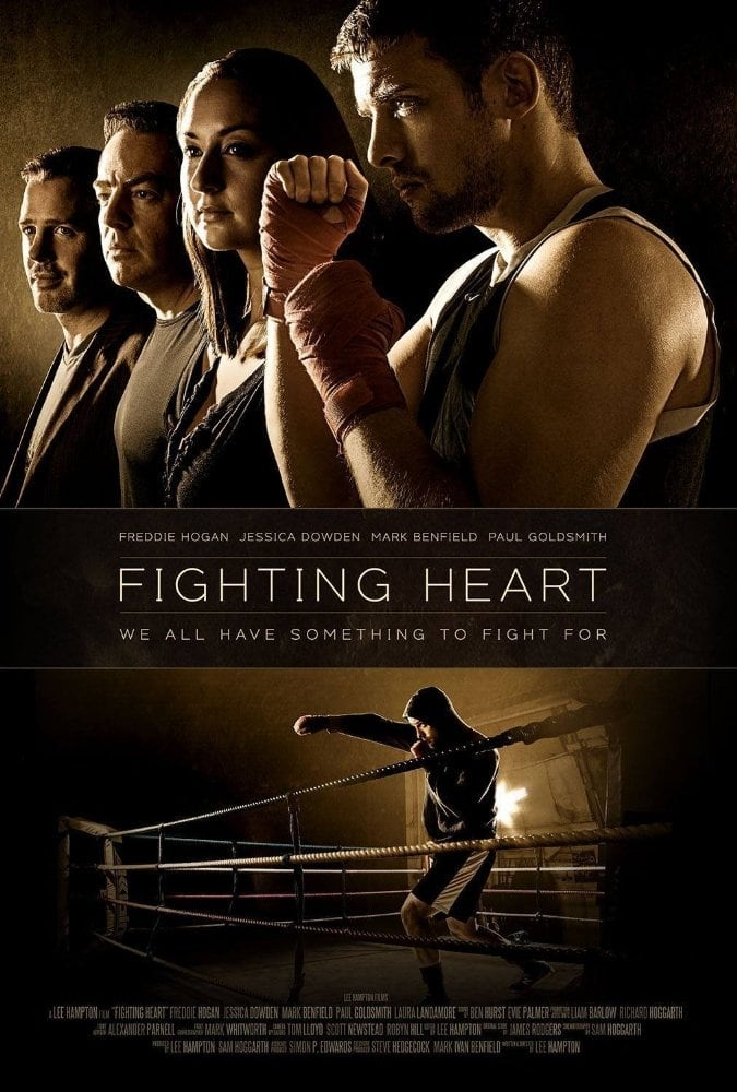 Ver Fighting Heart Online HD Español (2016)