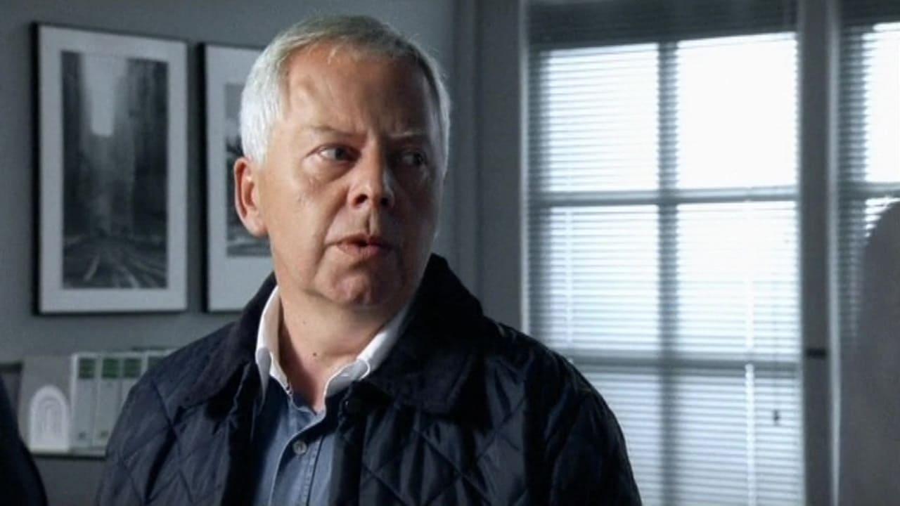Die Rosenheim-Cops Season 9 :Episode 16  Urlaubsreise in den Tod