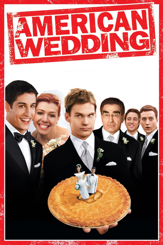 Download 18+ American Wedding (2003) {Hindi-English} 480p [400MB] || 720p [850MB] || 1080p [1.7GB]