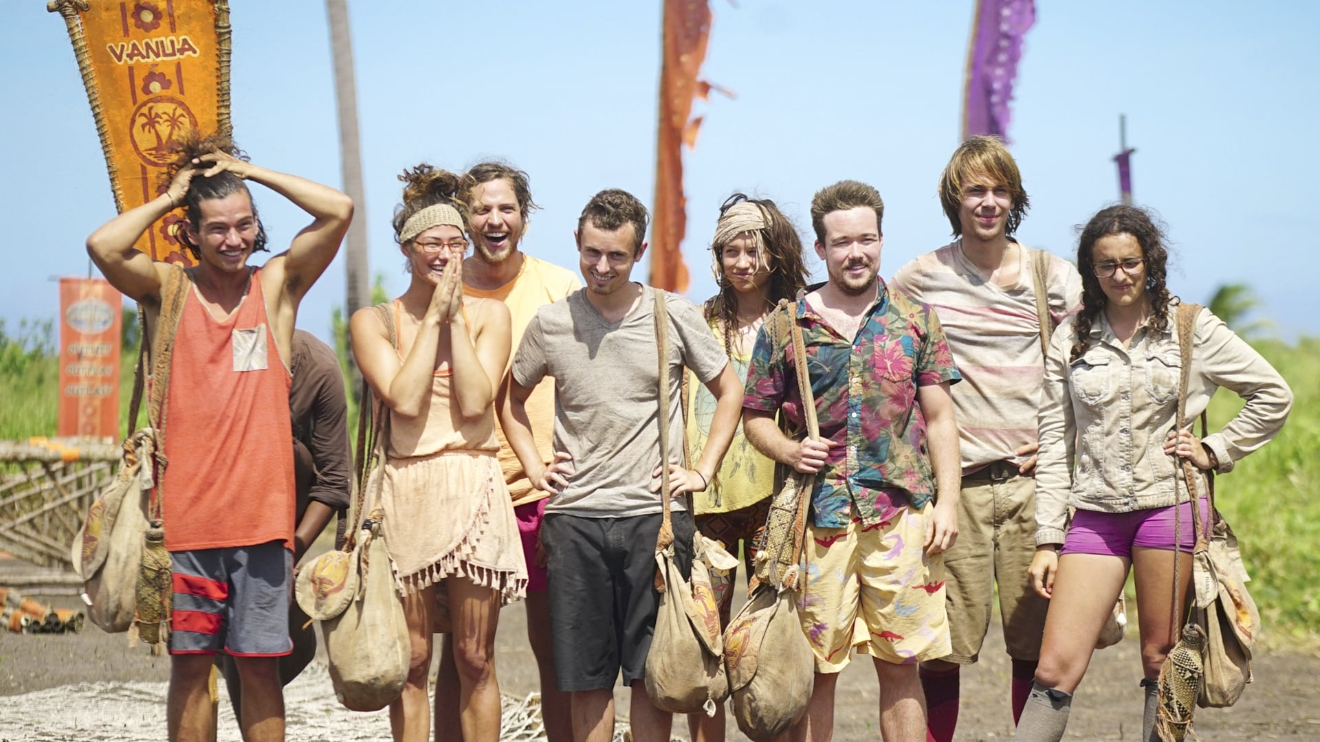 Survivor Season 33 :Episode 5  Idol Search Party