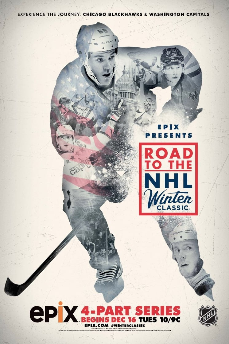Road to the NHL Winter Classic (1970)
