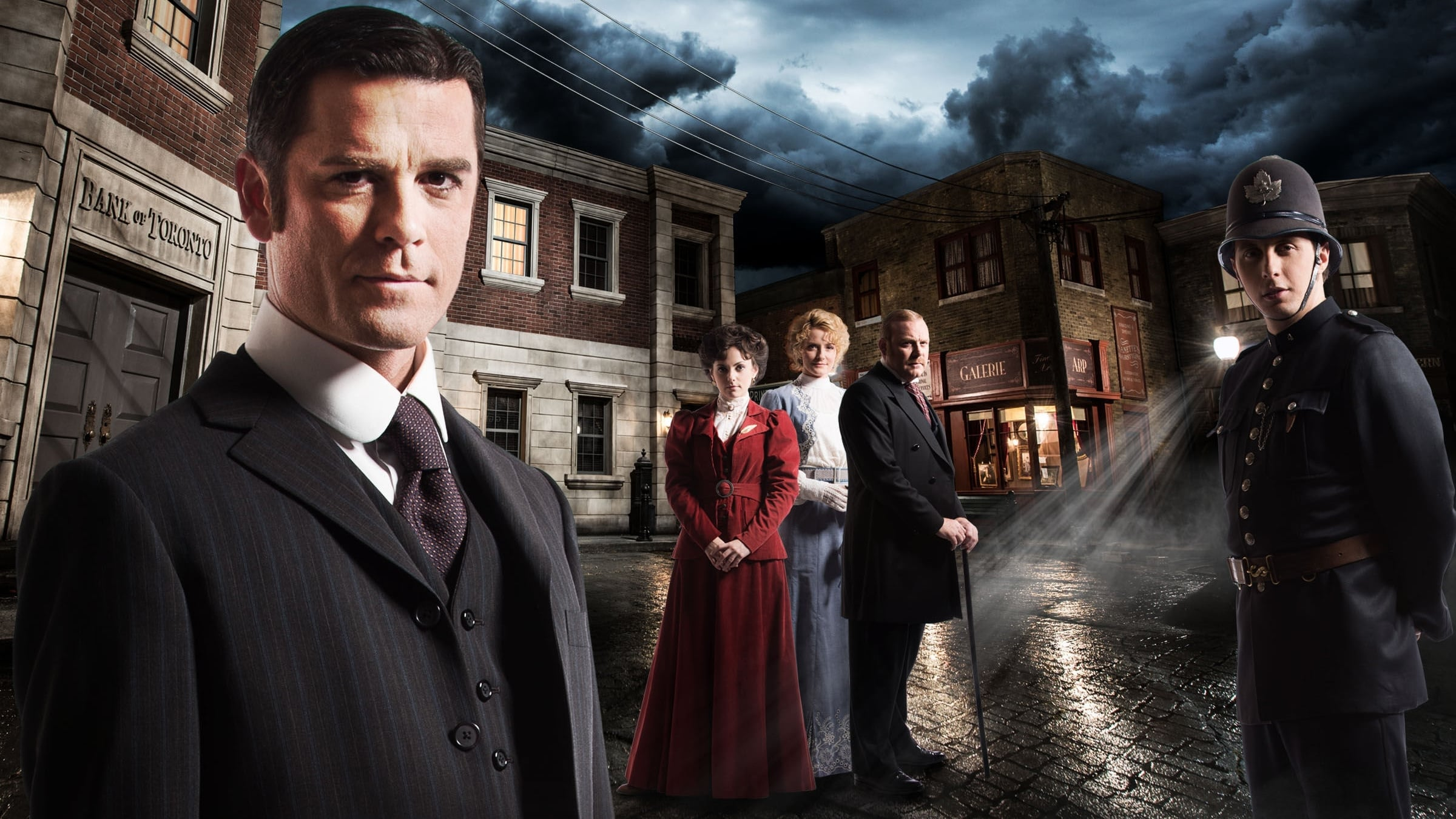 Murdoch Mysteries - Season 13 Episode 6