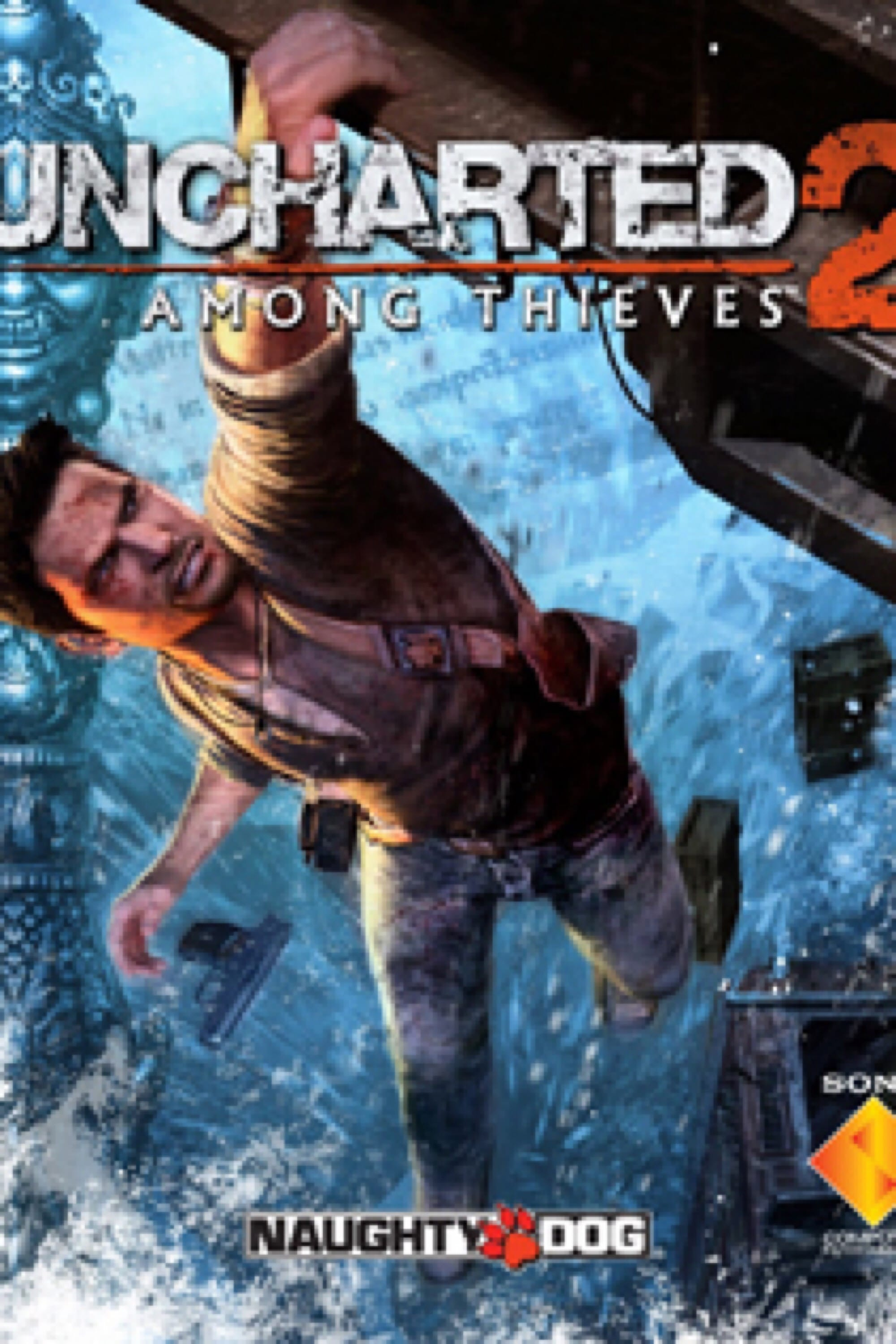 Ver Uncharted 2: Among Thieves Online HD Español (2009)