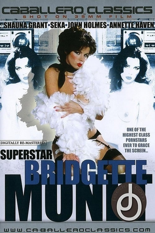 Ver Swedish Erotica Superstars featuring Bridgette Monet Online HD Español (1983)