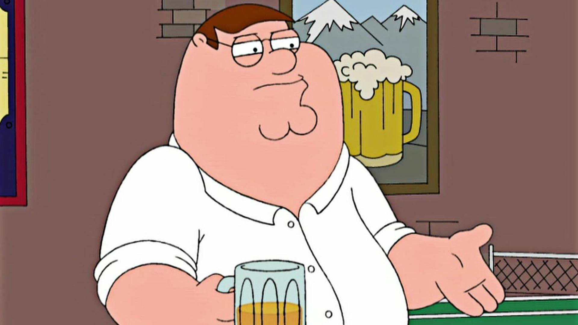 Family Guy Season 5 :Episode 3  Hell Comes to Quahog