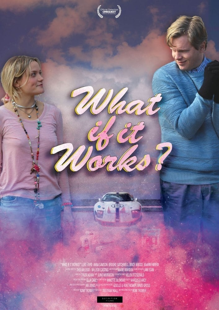 Ver What if it Works? Online HD Español (2016)