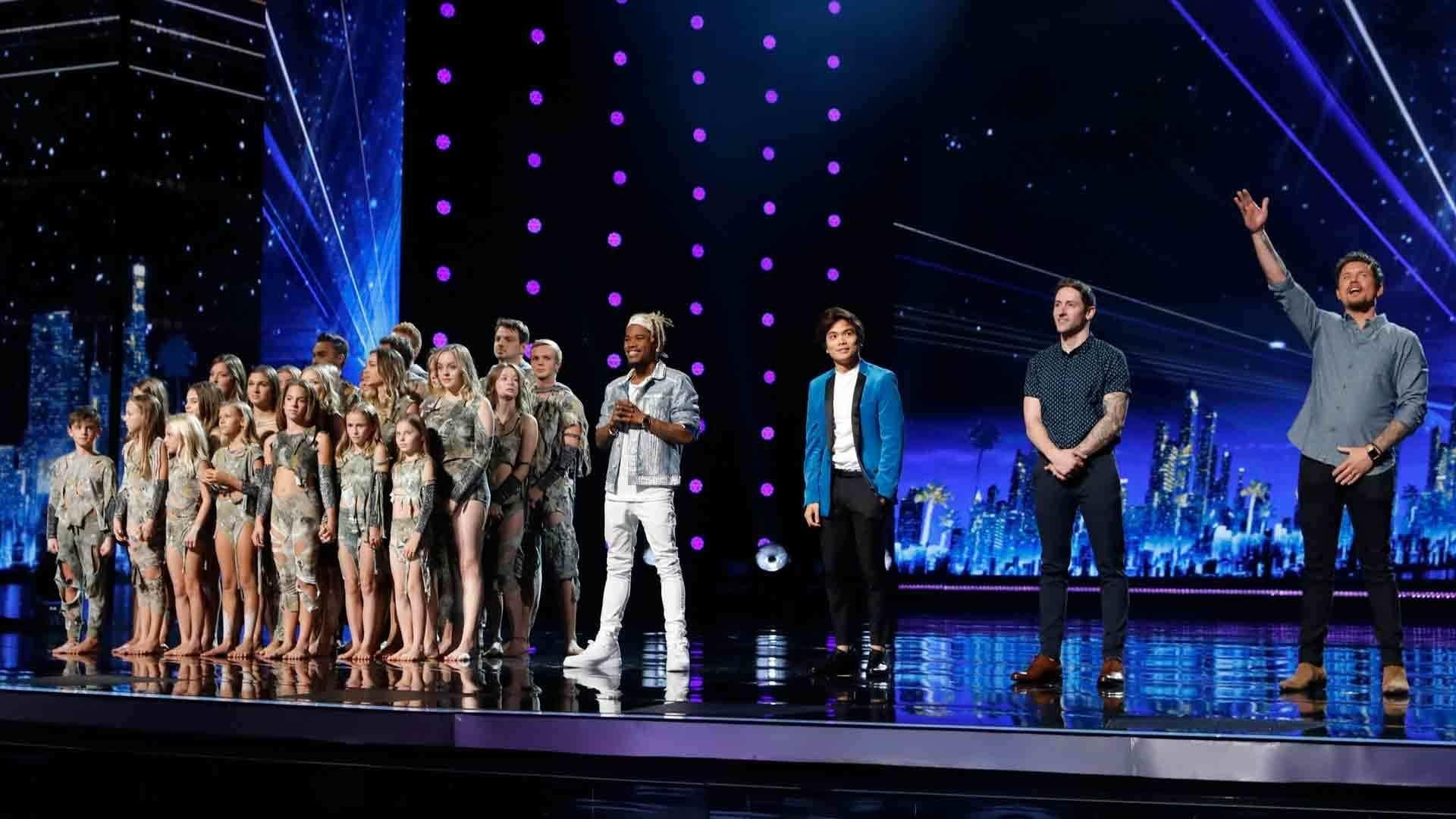 America's Got Talent Season 13 :Episode 24  Live Results Finale
