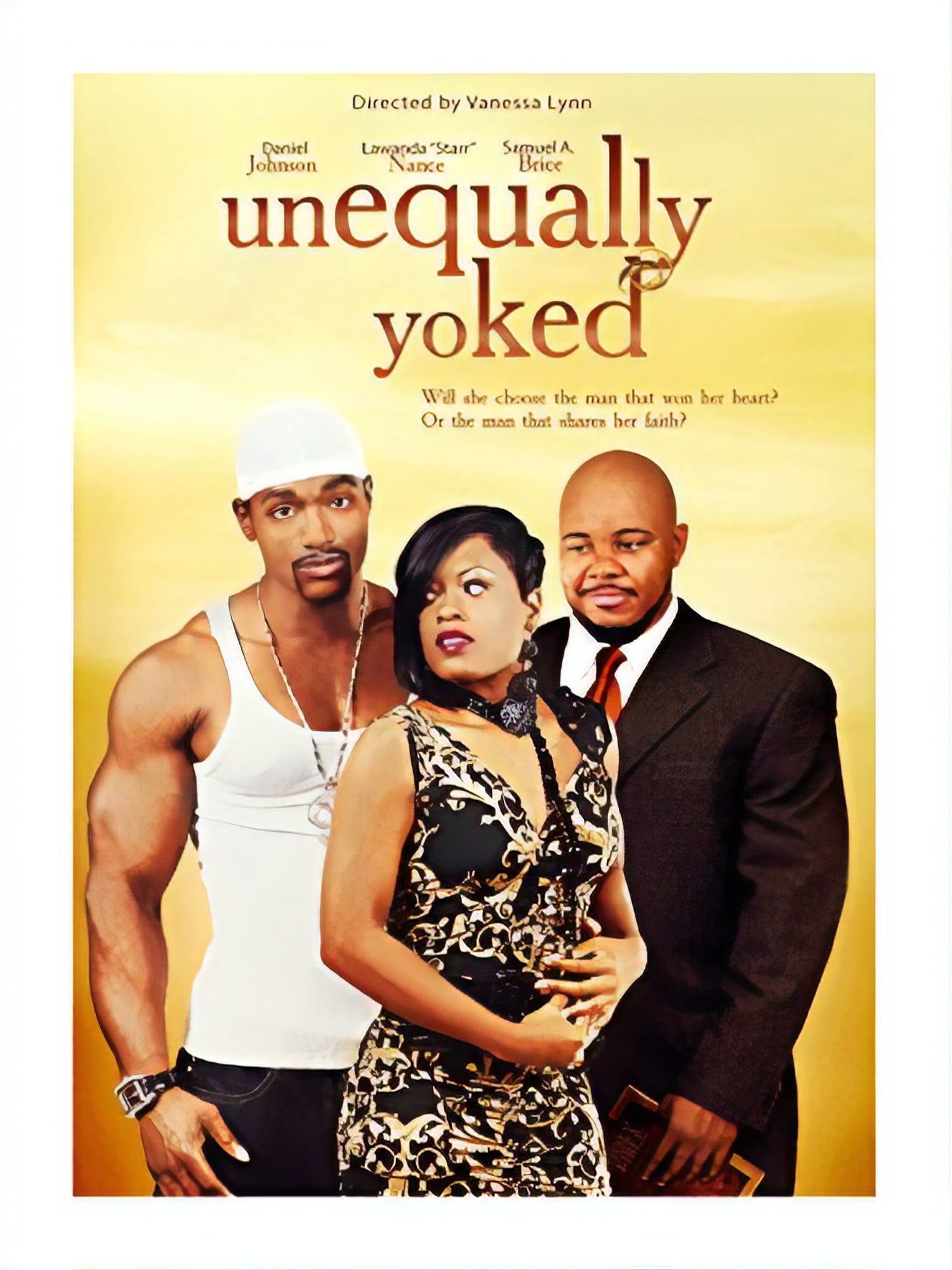 Unequally Yoked on FREECABLE TV