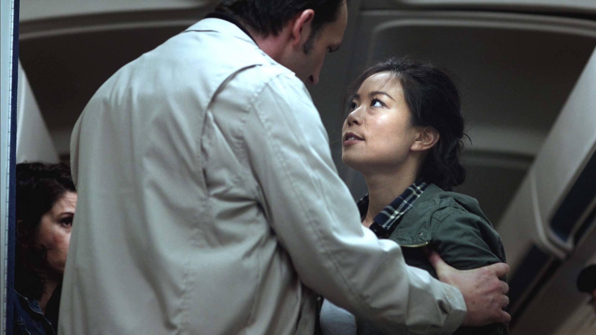 Fear the Walking Dead - Season 0 Episode 8 : Flight 462: Part 8