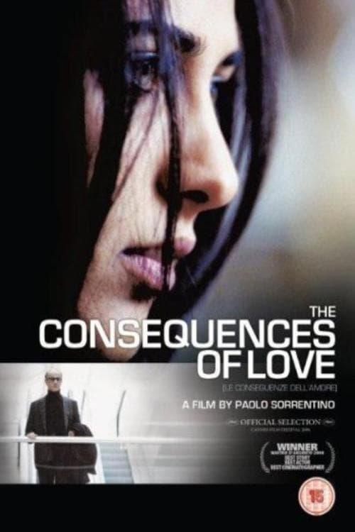 The Consequences Of Love / Le Conseguenze Dell'Amore / Οι Συνέπειες του Έρωτα
