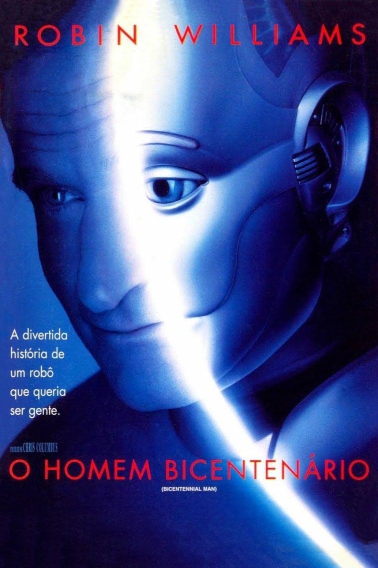assistir filme o homem bicentenário