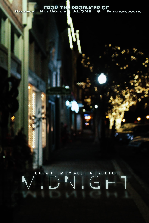 Ver Midnight Online HD Español ()