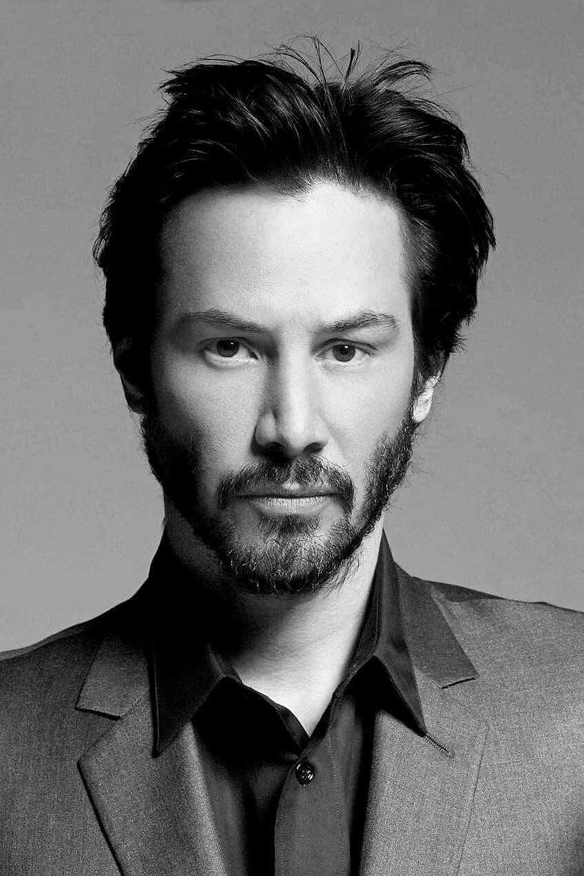 Keanu Reeves Biografie