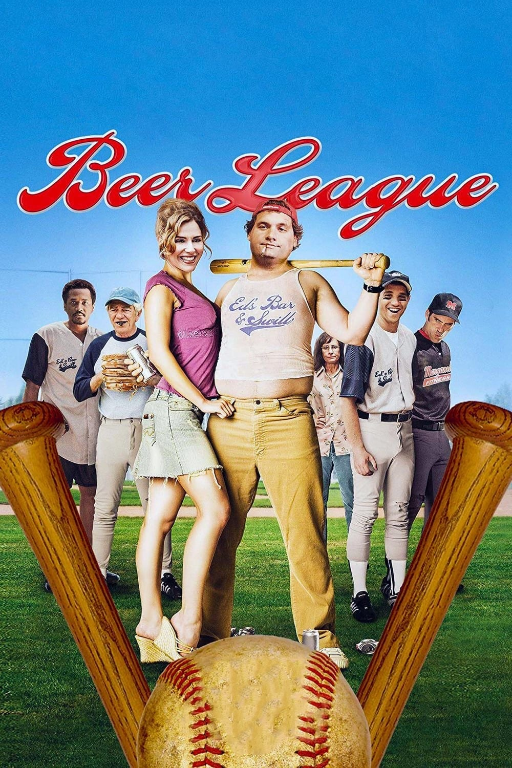 Beer League (2006)