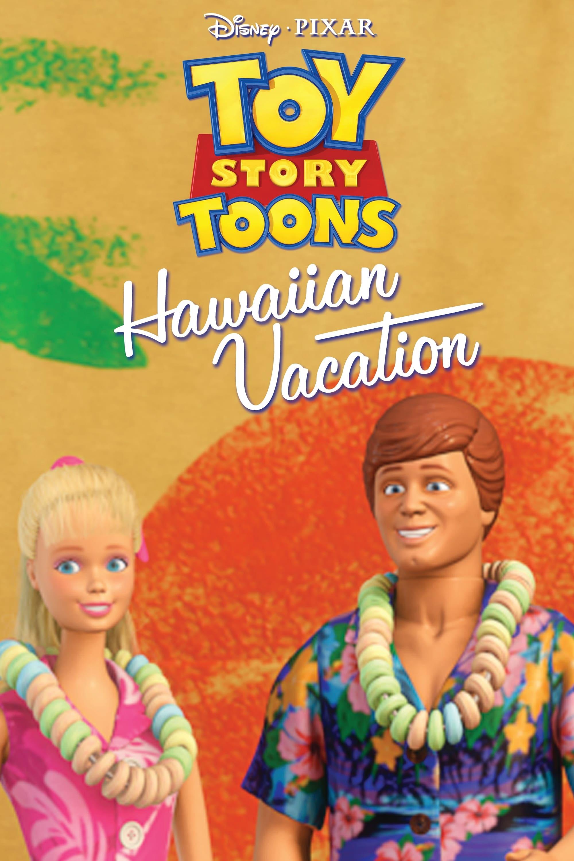 Hawaiian Vacation (2011)