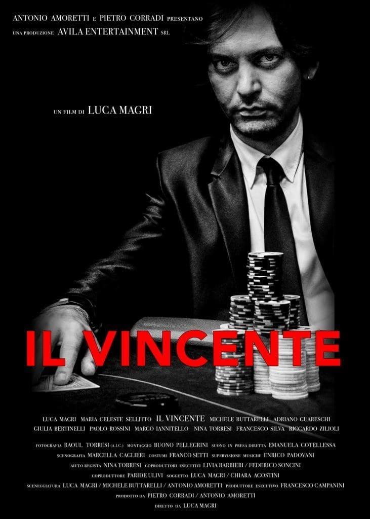 Ver Il Vincente Online HD Español (2015)