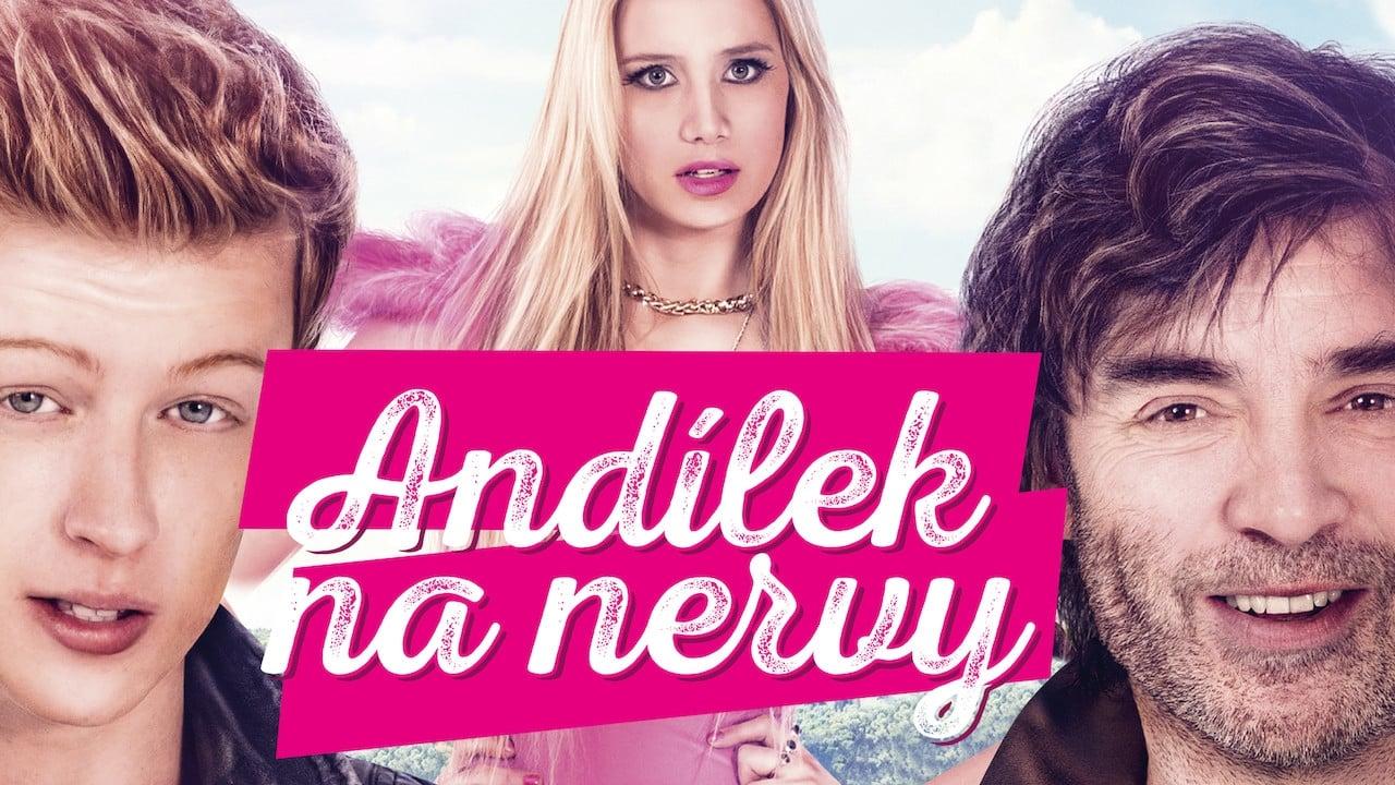 Andílek na nervy (2015)