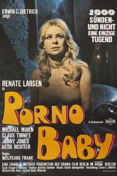 Ver Porno Baby Online HD Español (1970)