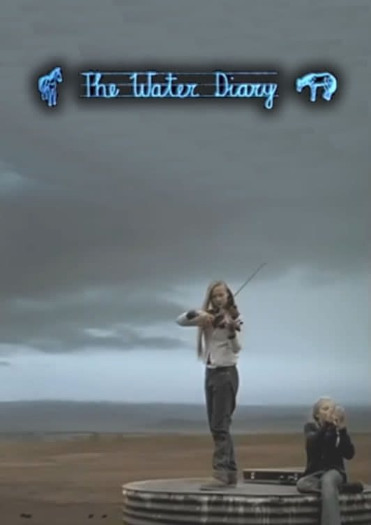watch The Water Diary 2006 online free