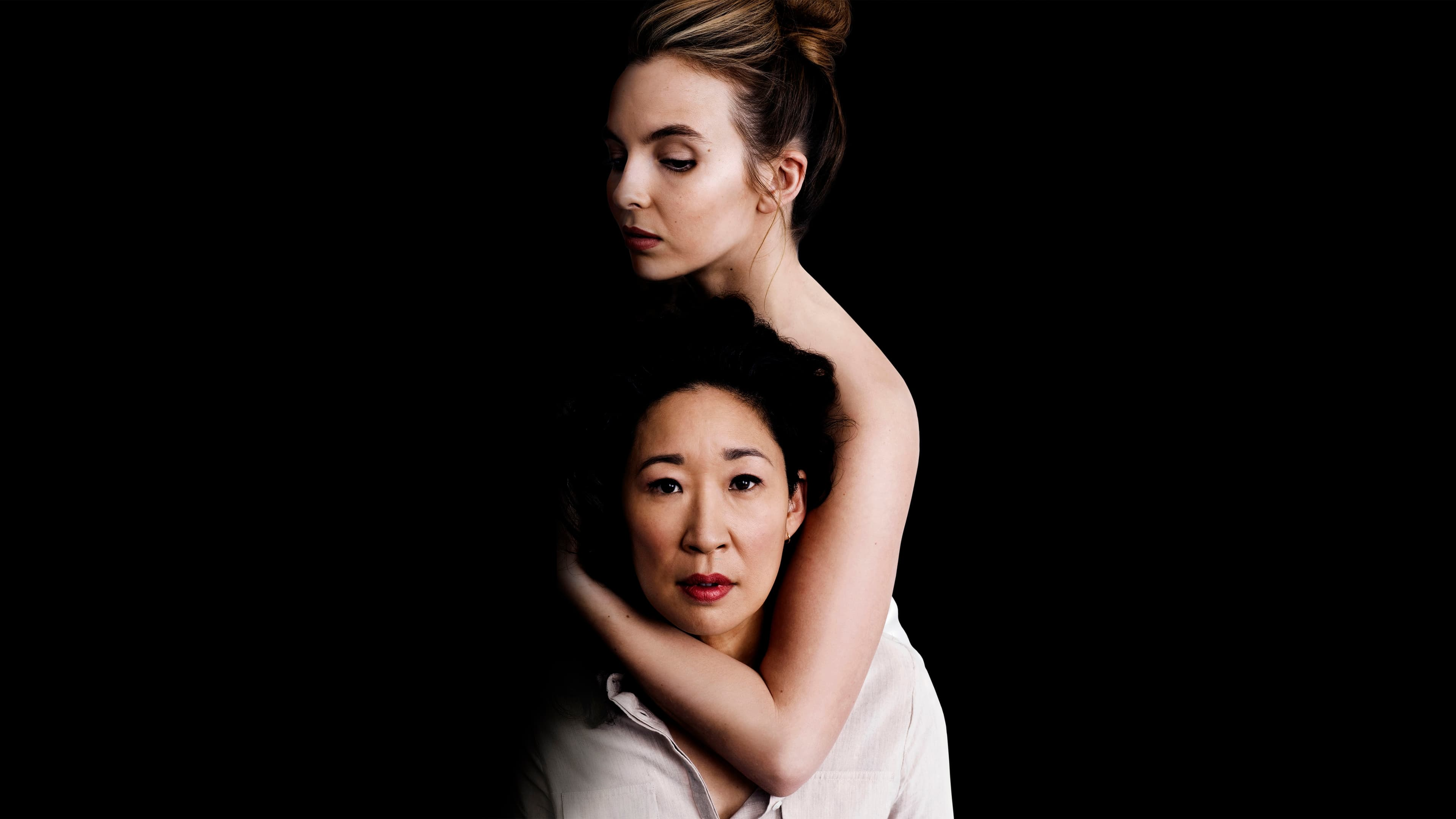 Killing Eve Trailer
